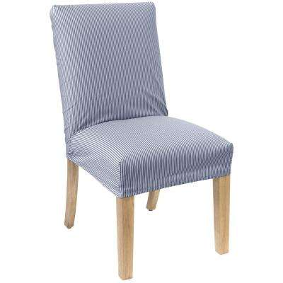af9322839f05 Blue - Wood - Side Chair - Dining Chairs - Kitchen   Dining Room ...