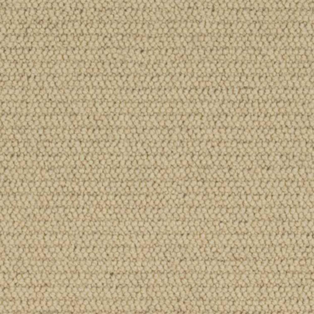 Carpet Sample - Hampton Rib - Color Manila Loop 8 in. x 8 in.