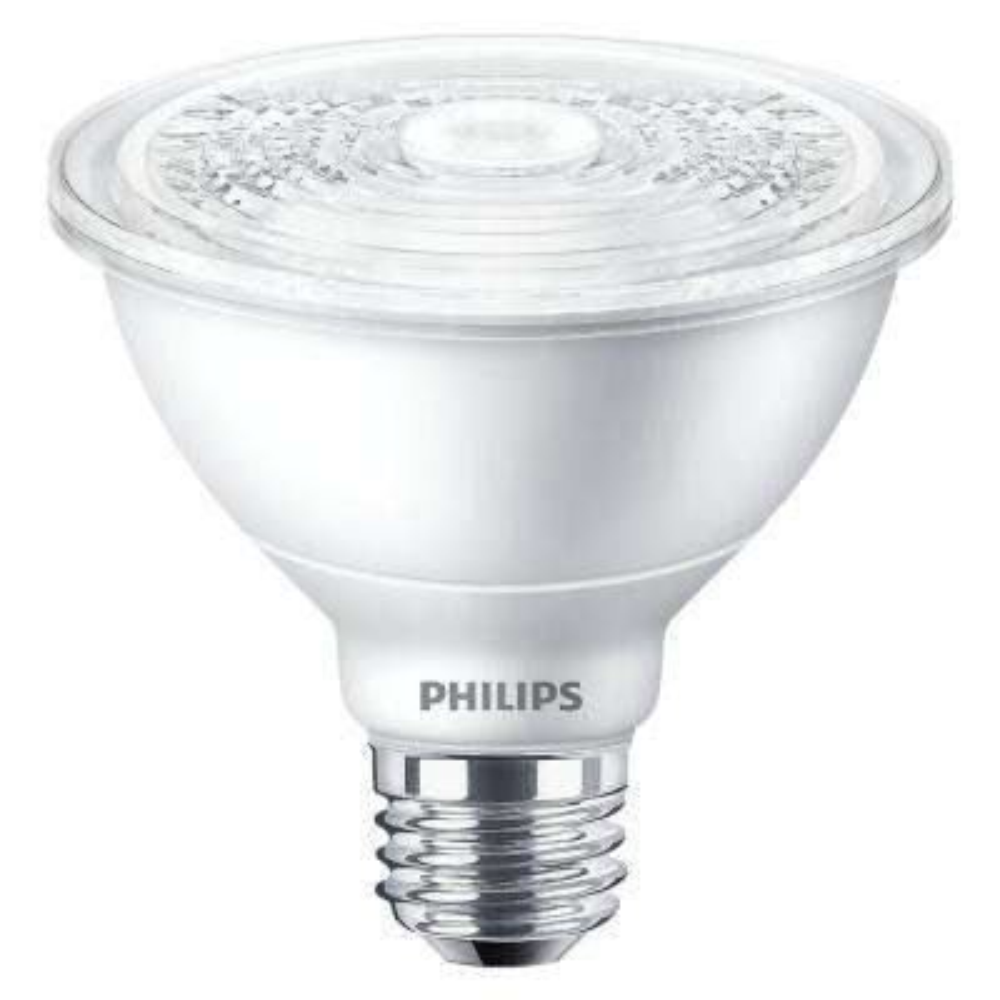 75W Equivalent Cool White PAR30S Dimmable ExpertColor LED Light Bulb
