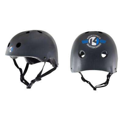 Black Starter Large/XL Helmet
