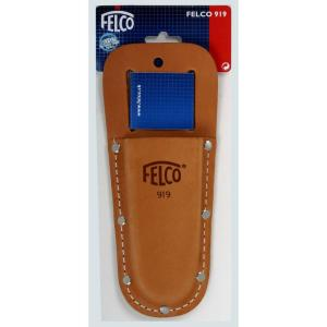 Click here to buy Felco Leather Pruner Holster by Felco.