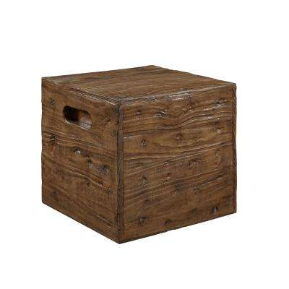 Coleman Ash Crate