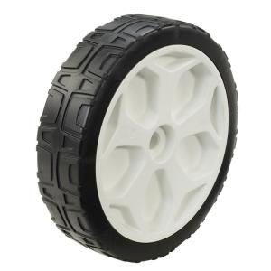 Click here to buy Toro Replacement Front Wheel for Lawn-Boy by Toro.