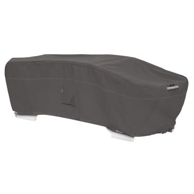 Ravenna Stackable (2) Patio Chaise Cover