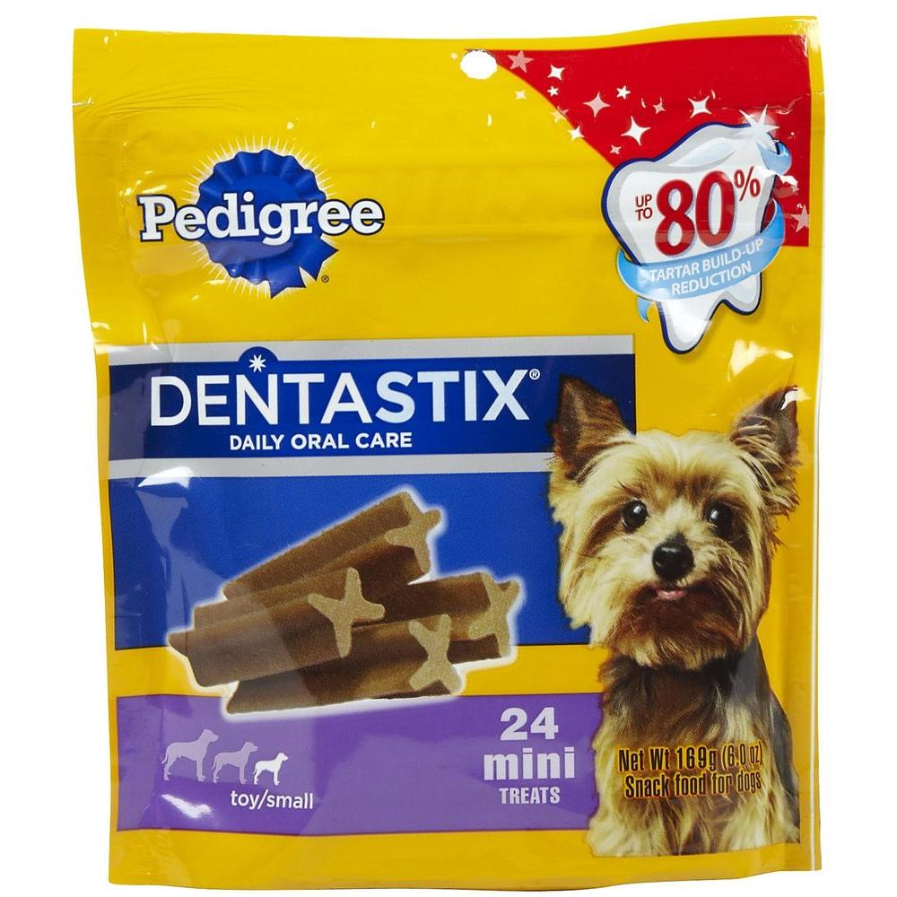 13.97 oz. Dentastix Mini Dog Treats