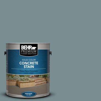 1 gal. #PFC-53 Leisure Time Solid Color Interior/Exterior Concrete Stain