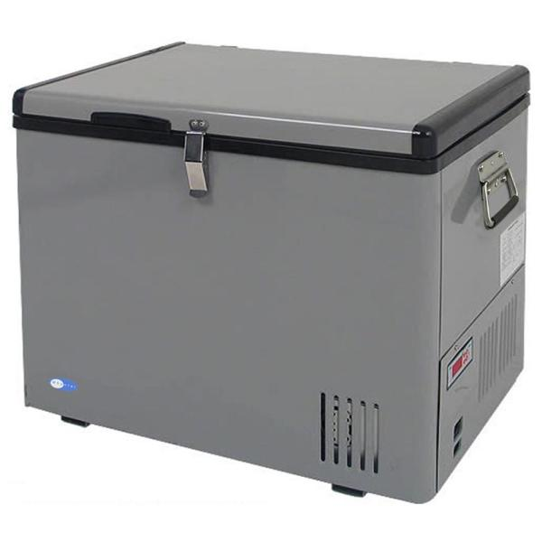 Whynter - 1.41 cu. ft. Portable Freezer