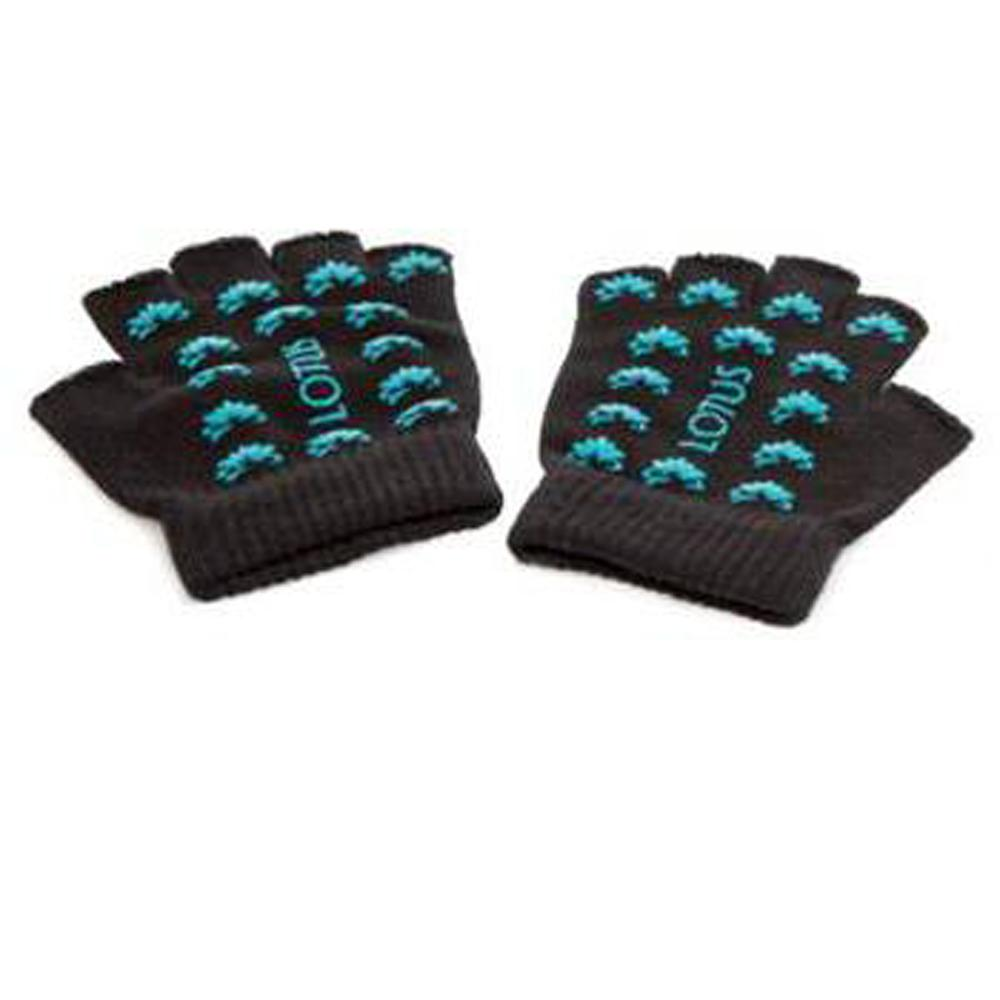 Lotus Grip Yoga Gloves