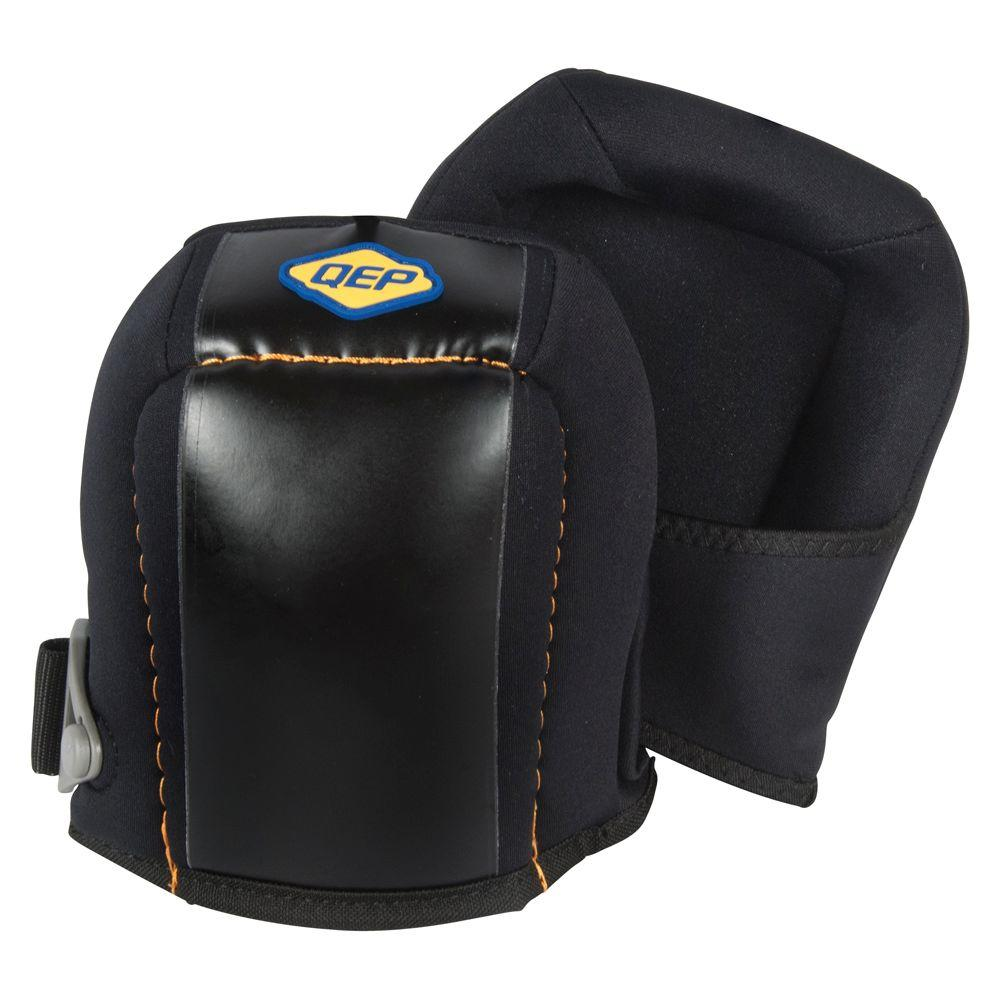 QEP Ultra-Comfort Neoprene Knee Pads