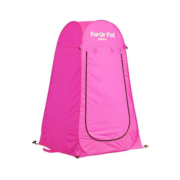 GigaTent Portable Pop Up Changing Room Green Changing Room Can Take Anywhere New