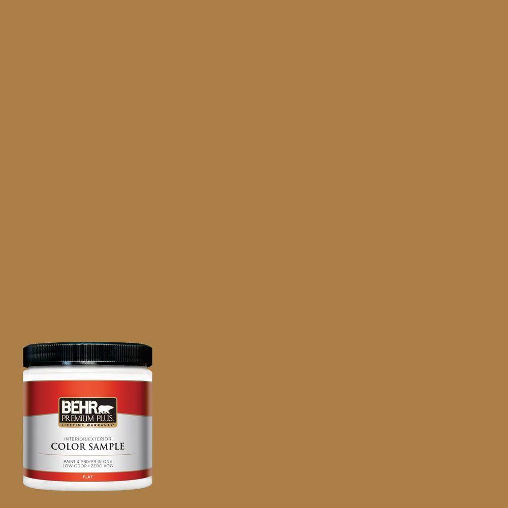 8 oz. #M280-7 24 Karat Interior/Exterior Paint Sample