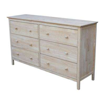 em for dresser marvelous natural wood