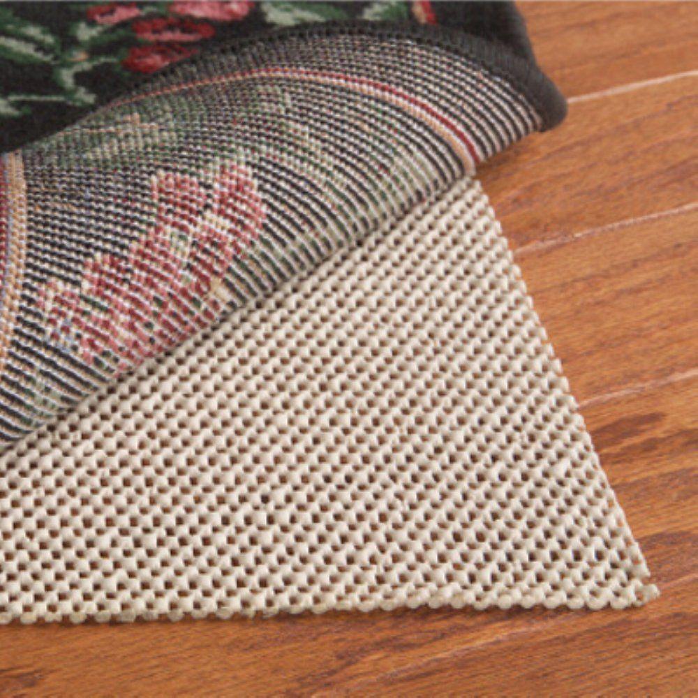 collections foam pads feature rugpadusa rug under memory spilltech mats mat laminate