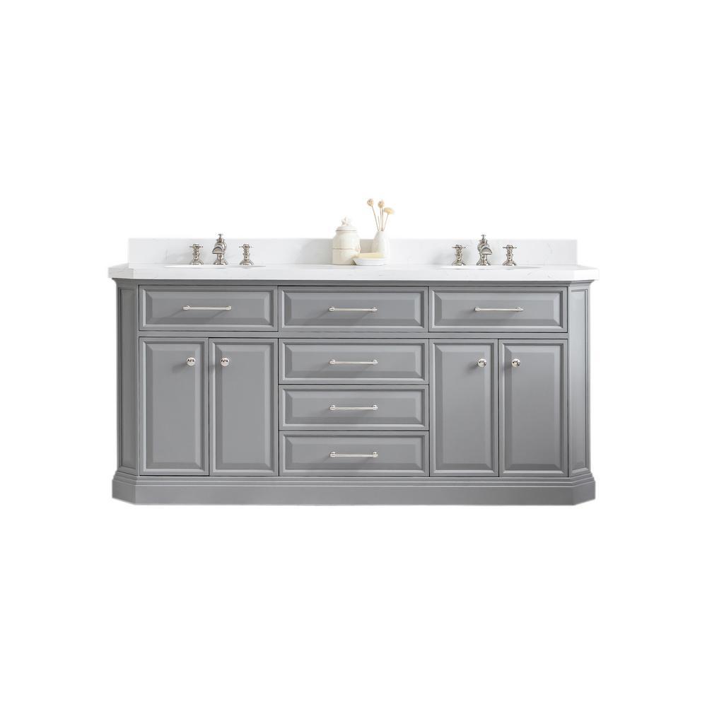 Bath Vanity Cashmere Product Photo