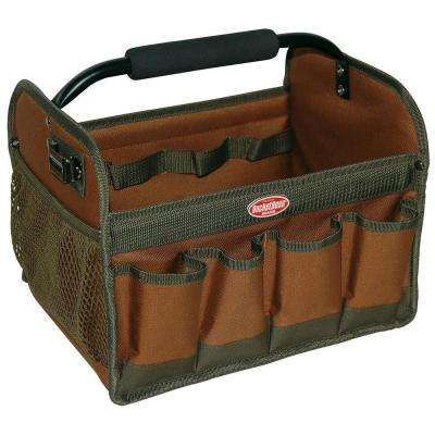 Gatemouth 12 in. Hard Tote
