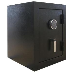 Deals on Buffalo Steel Jewelry Wall Safe with Electronic Lock
