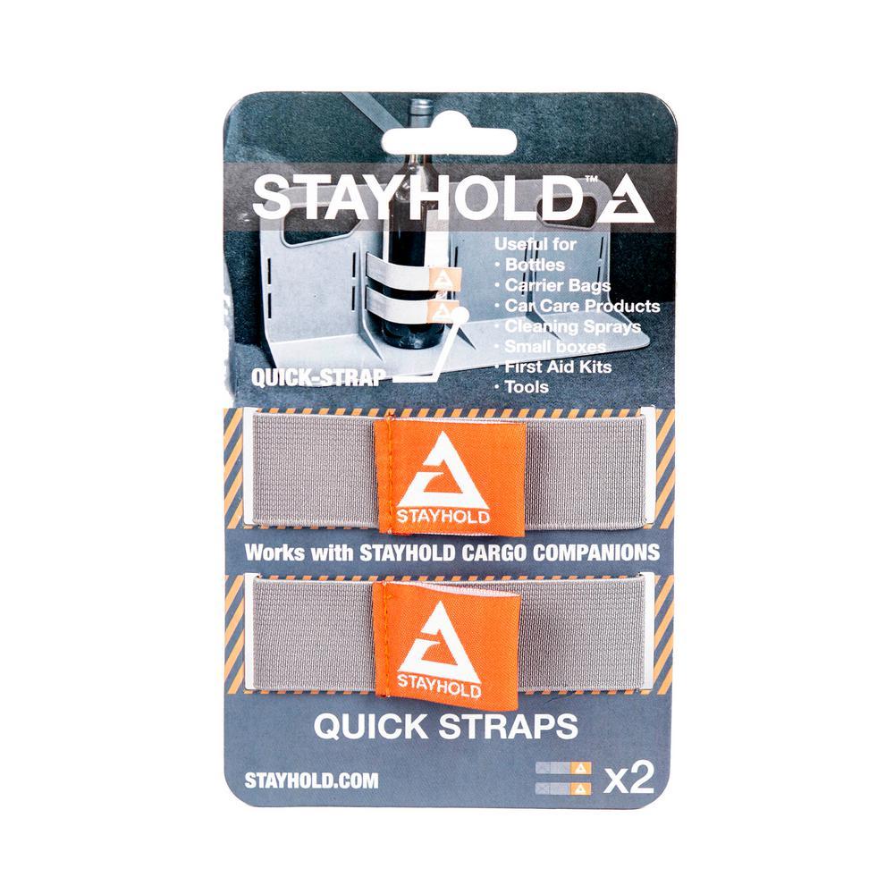 Quick Straps (2-Count)