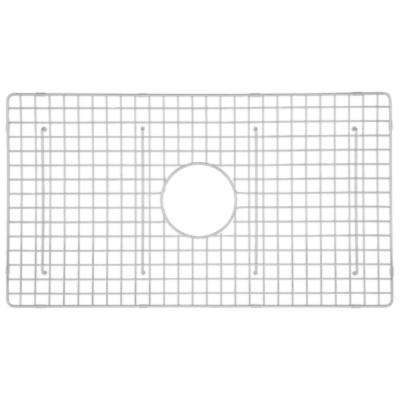 Shaws 14-1/2 in. x 26-3/8 in. Wire Sink Grid for RC3017 Kitchen Sinks