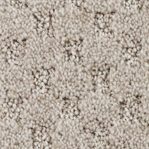LifeProof Carpet Sample - Shiloh Point - Color Kraft Paper Pattern 8 inch x 8... by LifeProof