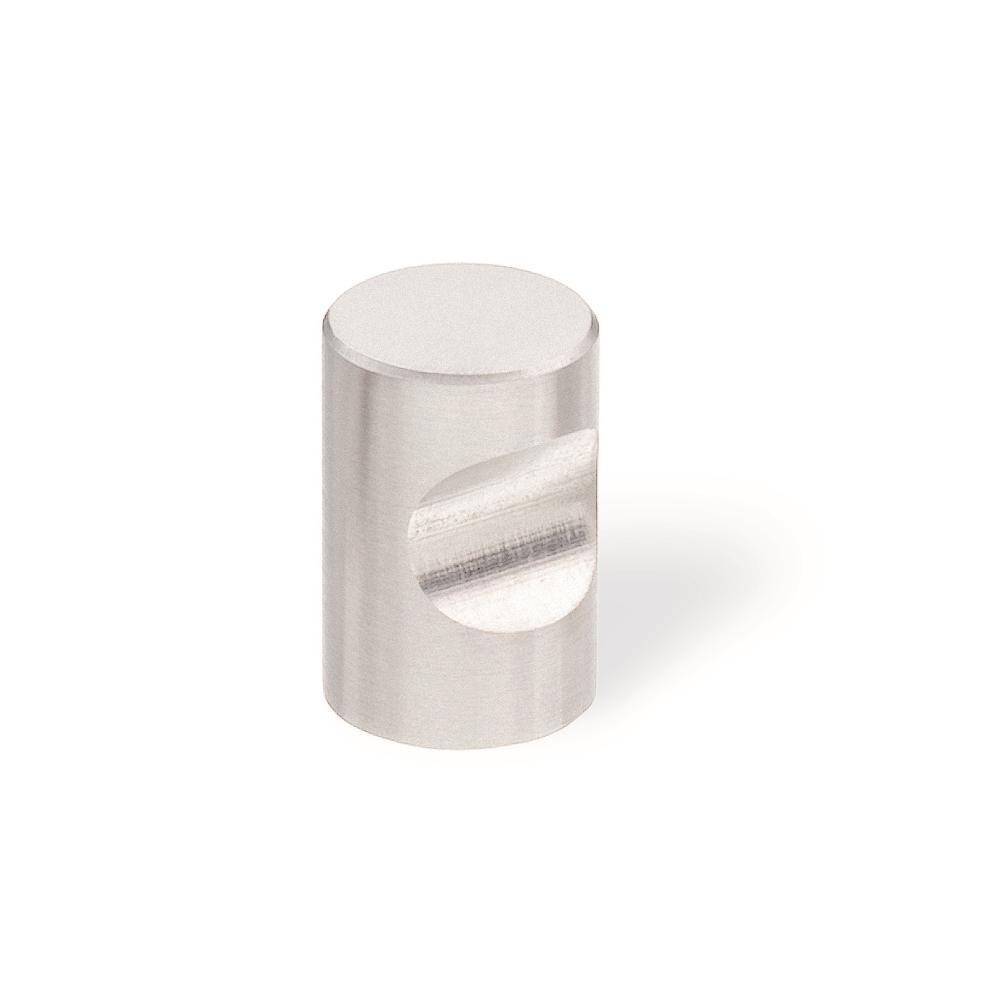 4213 series 13/16 in. Clear Anodized Cabinet Knob