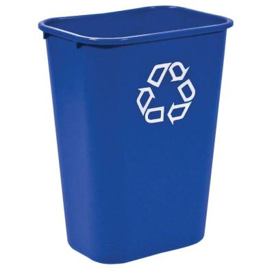 10.30 Gal. Blue Large Recycling Container