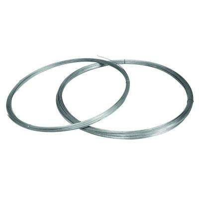 1 ft. x 2 ft. 12.5-Gauge Smooth Merchant Wire