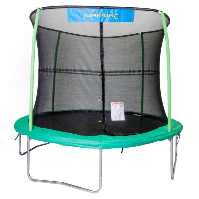 10 ft. Trampoline Enclosure Combo