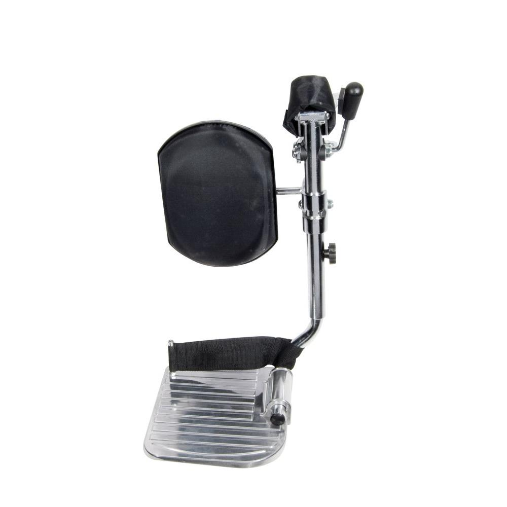 Pair of Front Rigging for Sentra Heavy Duty Wheelchair with Elevating