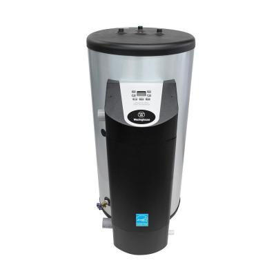 80 Gal. Ultra-High Efficiency/High Output 10 Year 76,000 BTU LP Water Heater with Durable 316L Stainless Steel Tank