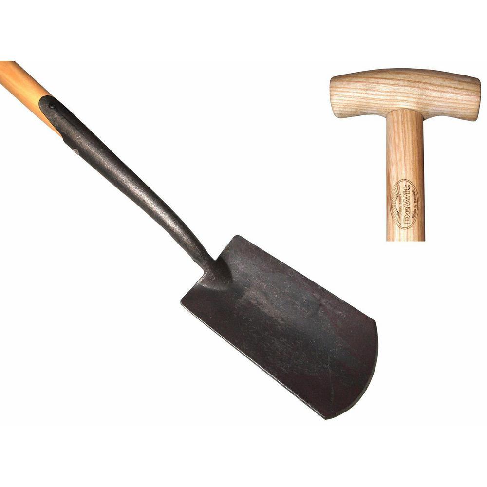 Dewit Dutch Digging Spade