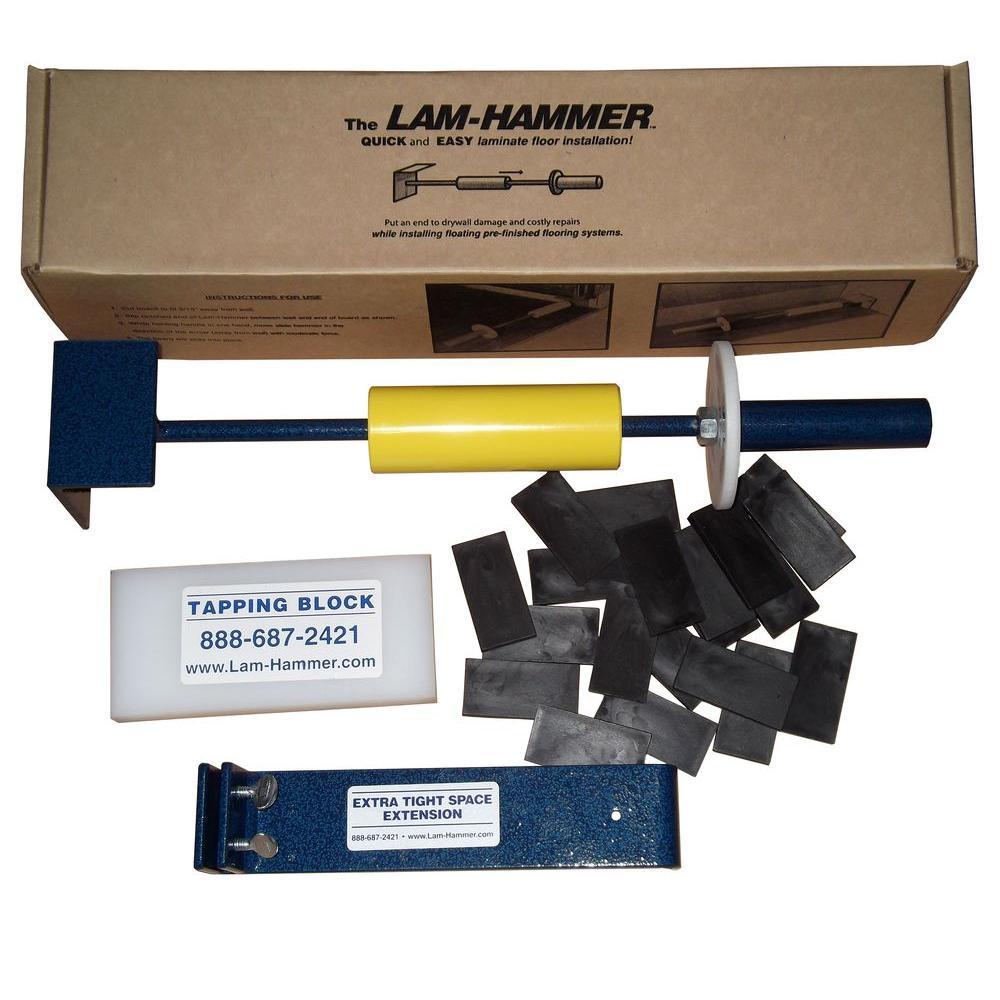 Tapping Blocks Wood Laminate Amp Vinyl Tools The Home Depot