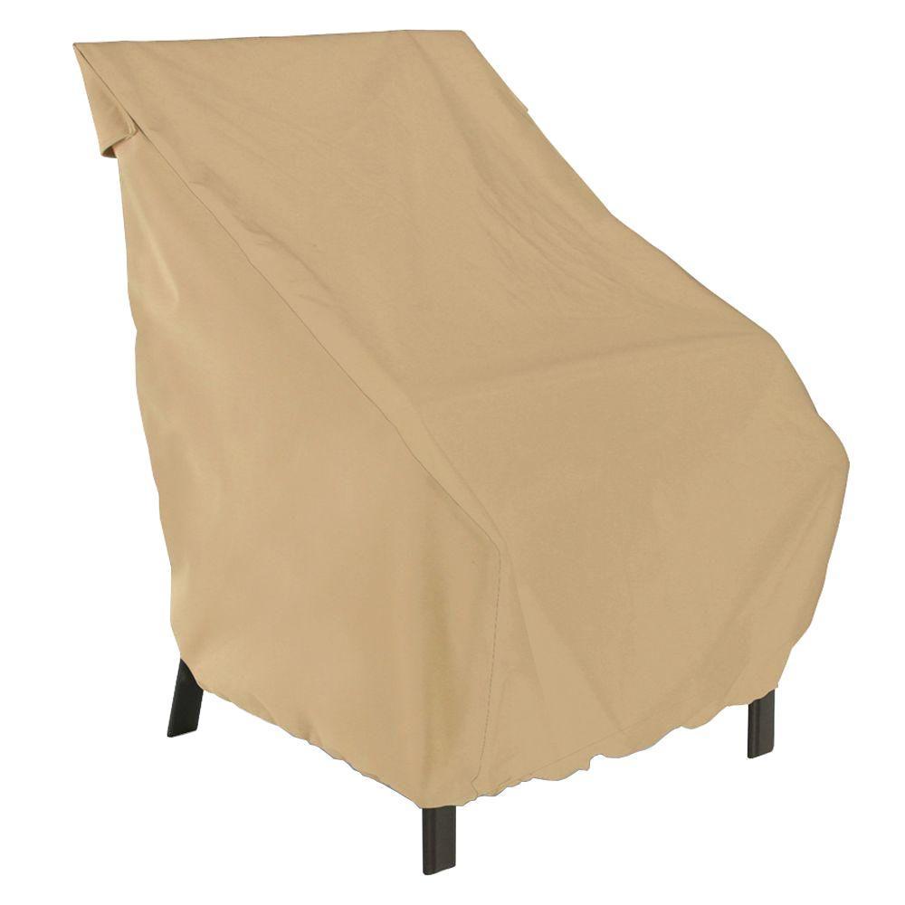 Terrazzo Standard Patio Chair Cover