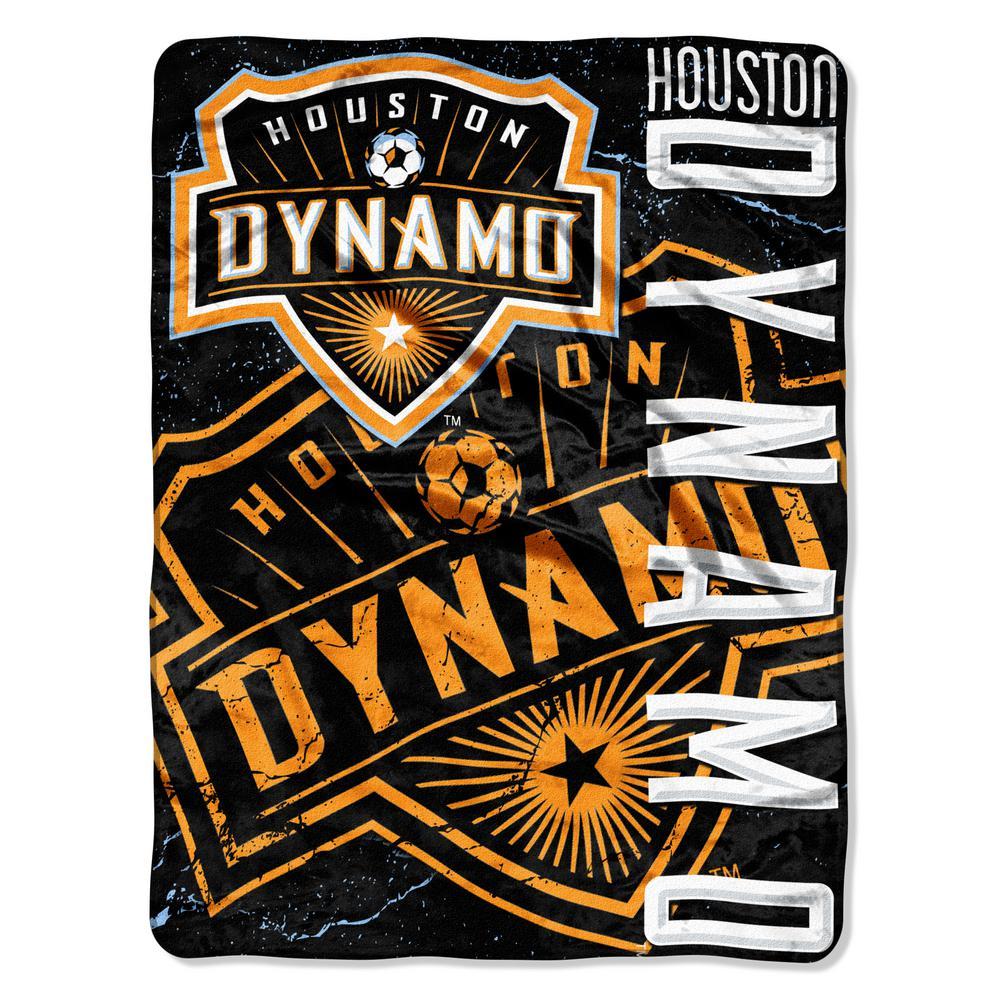 Dynamo Concrete Multi-Color Polyester Micro Raschel