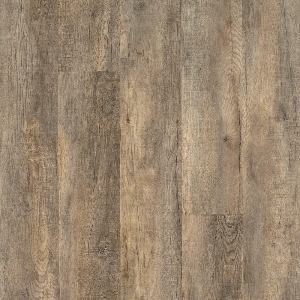 Widgeon Oak 7.5 in. x 48 in. Premium Rigid Vinyl Plank Flooring 17.32 sq. ft. per Carton