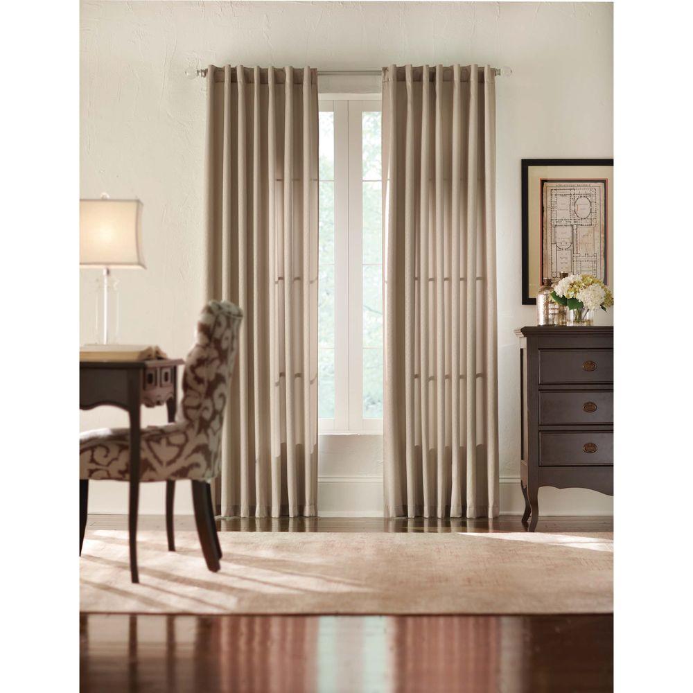 Home Decorators Collection Semi Opaque Sand Monaco Thermal
