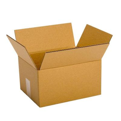 Multi-depth Box 25-Pack (11-1/4 in. L x 8-3/4 in. W x 6 in. D)