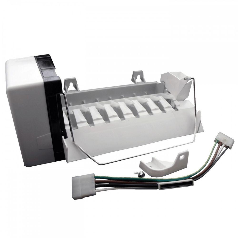 SUPCO 12 in. x 5 in. Replacement Ice Maker on