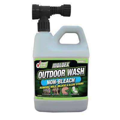 56 oz. Outdoor Wash Stain Remover