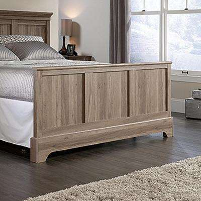 Barrister Lane Salt Oak Queen Footboard