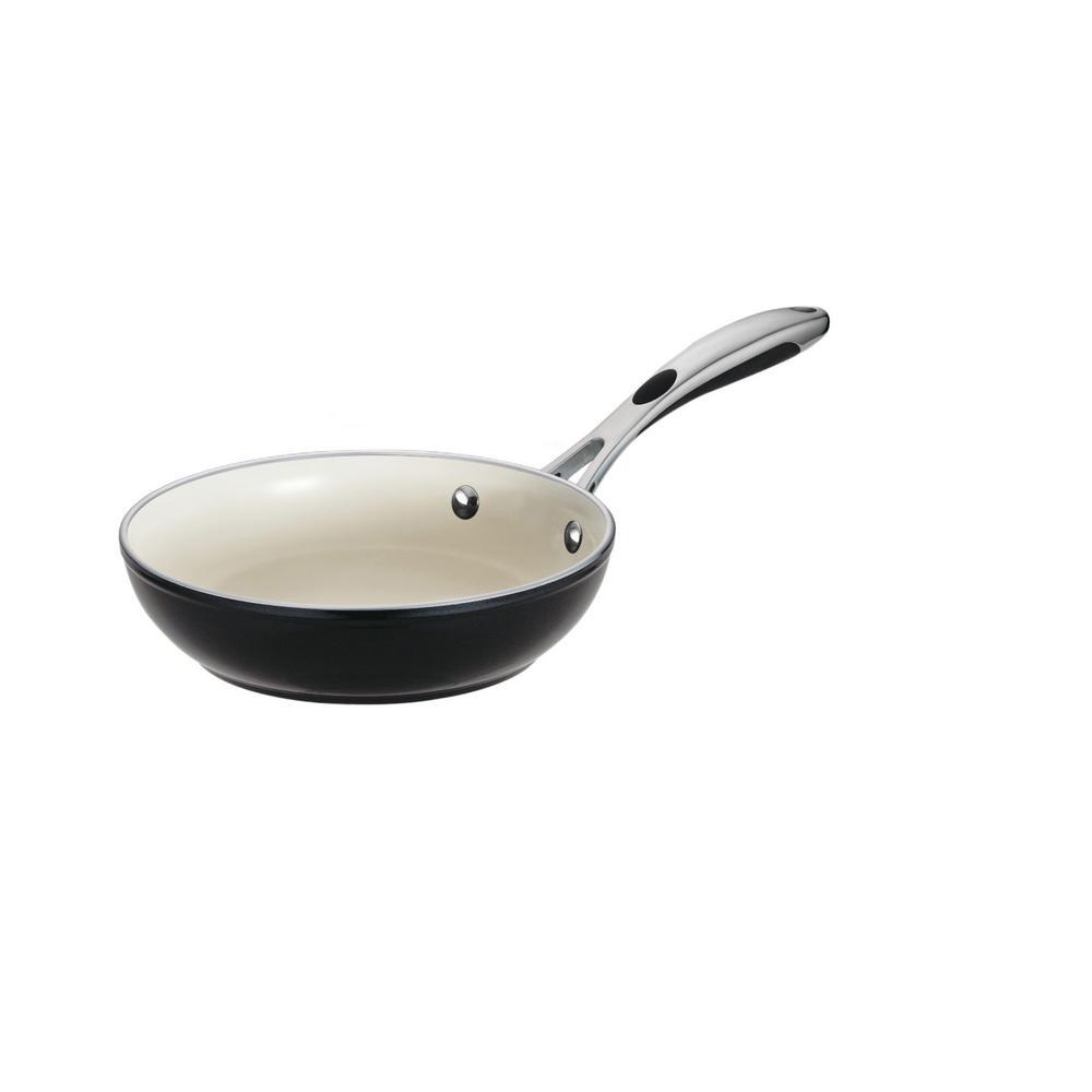 Tramontina Gourmet Ceramica Aluminum Fry Pan 80110/018DS