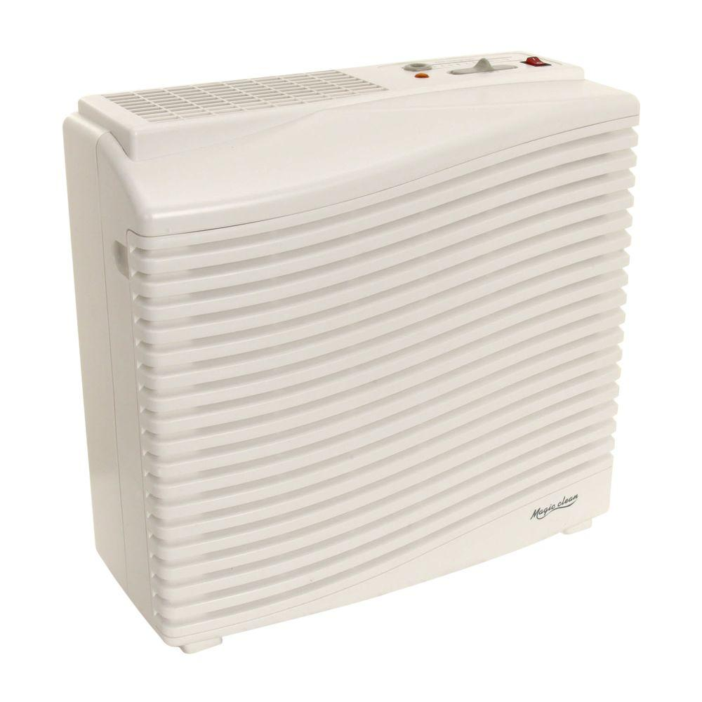SPT Magic Clean Air Purifier, Whites