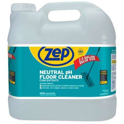 320 oz Neutral Floor Cleaner