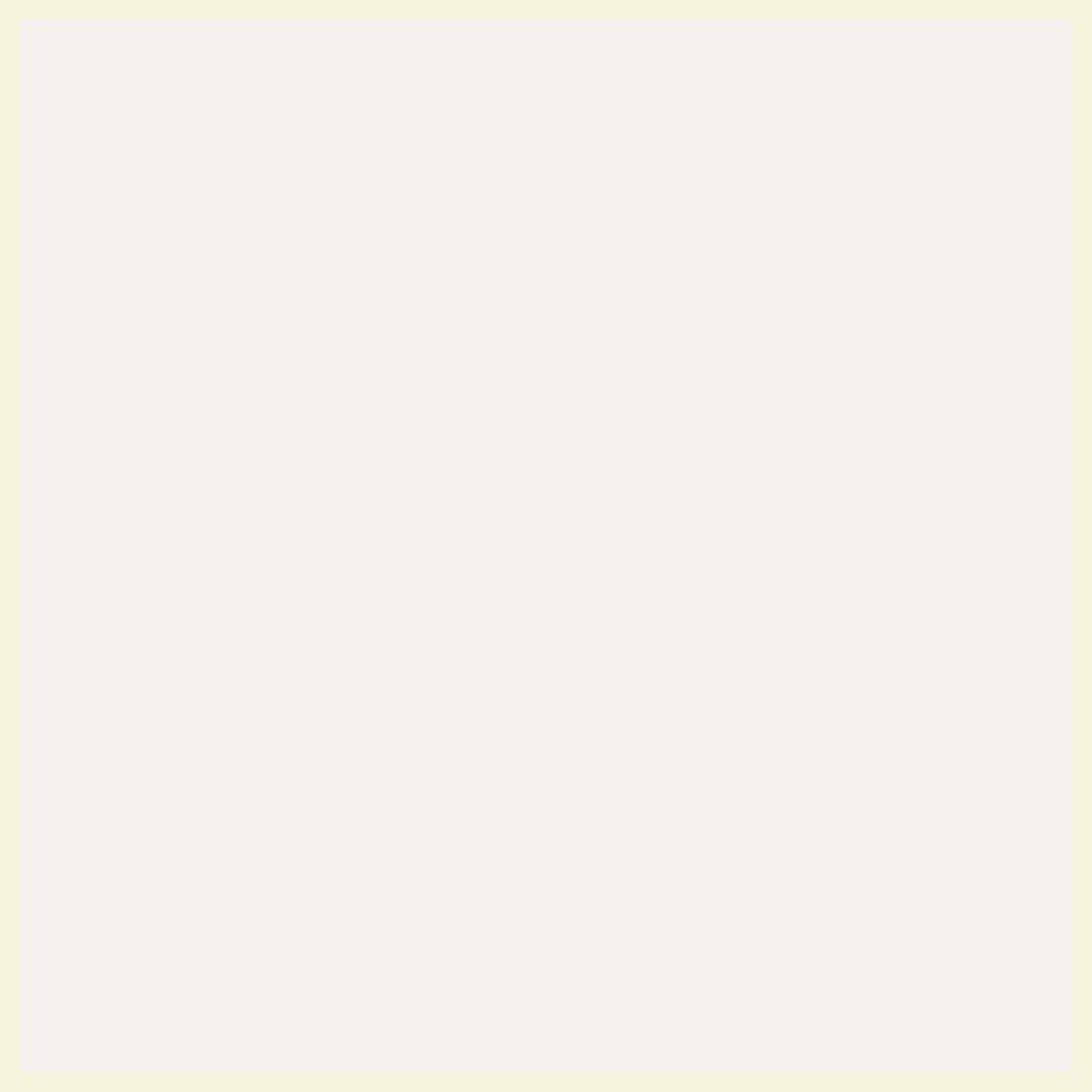 Daltile Semi Gloss Artic White 6 In X Ceramic Wall Tile