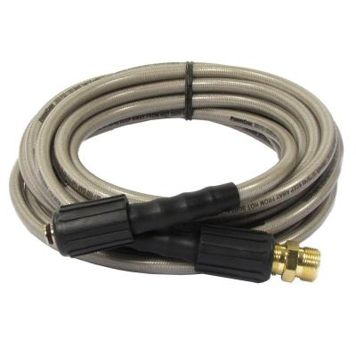 1/4 in. x 25 ft. Extension Hose for Gas Pressure Washer