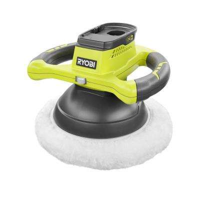 18-Volt ONE+ 10 in. Orbital Buffer (Tool-Only)