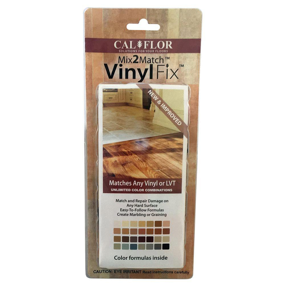 Vinyl Flooring Repair Kit Fl49106cf