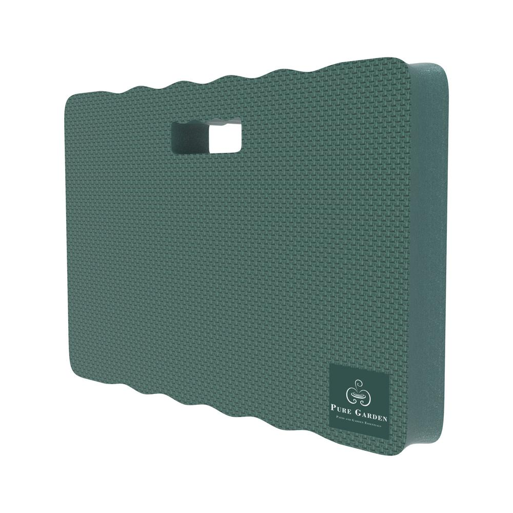 Pure Garden Heavy-Duty Foam Kneeling Pad