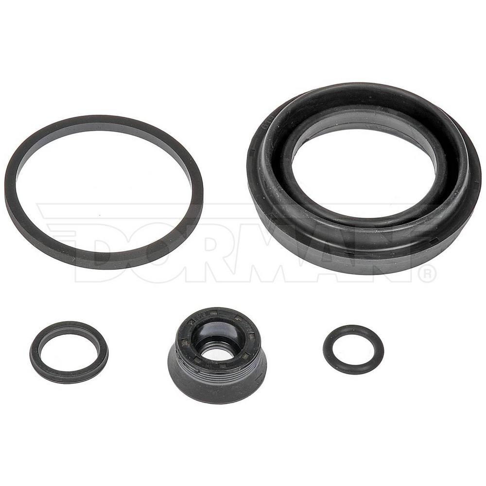Dorman D670177 Rear Disc Brake Caliper Repair Kit for Select Ford//Jaguar//Lincoln Models