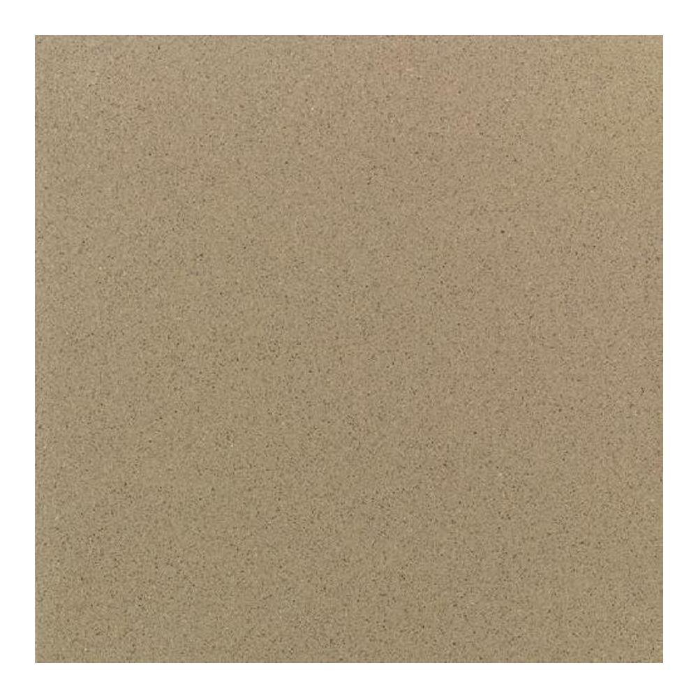 Quarry Sahara Sand 6 in. x 6 in. Ceramic Floor and