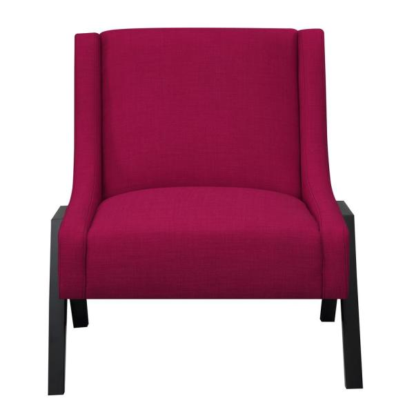 Langley Berry Accent Chair ULA084100O